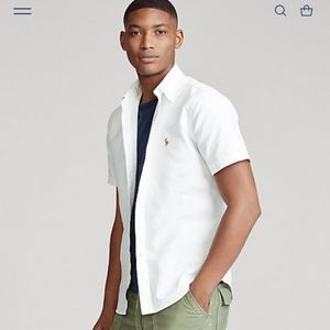 Ralph Lauren Polo button Down shirt